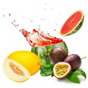 Passion Fruit Melon Home Fragrance Refill