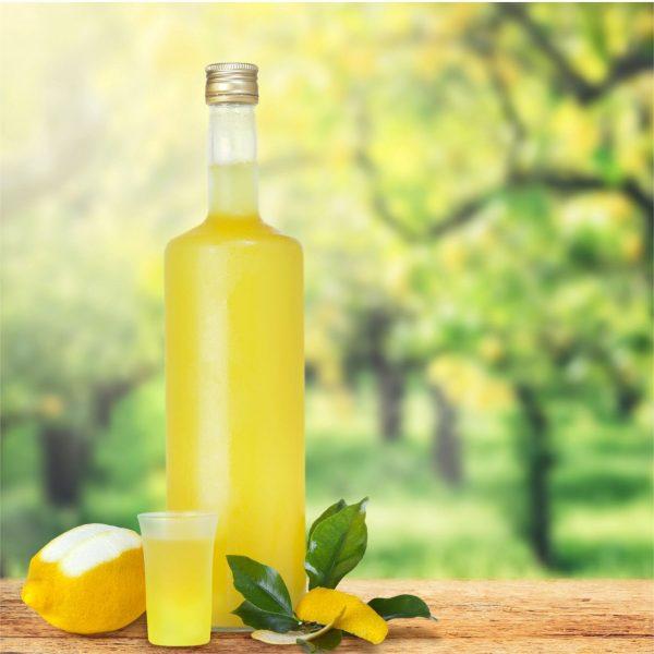 Air Wisp Genoa Lemon
