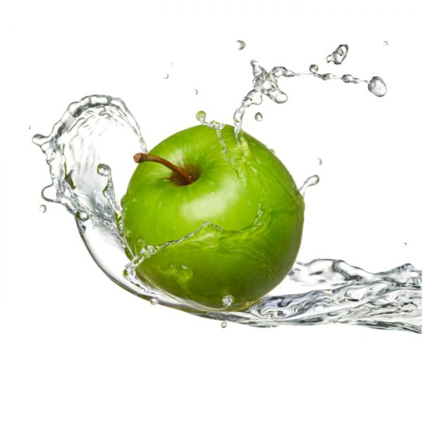 Air Wisp Twisted Apple Fragrance