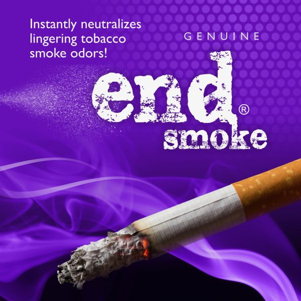 Genuine End Smoke Odor Neutralizer