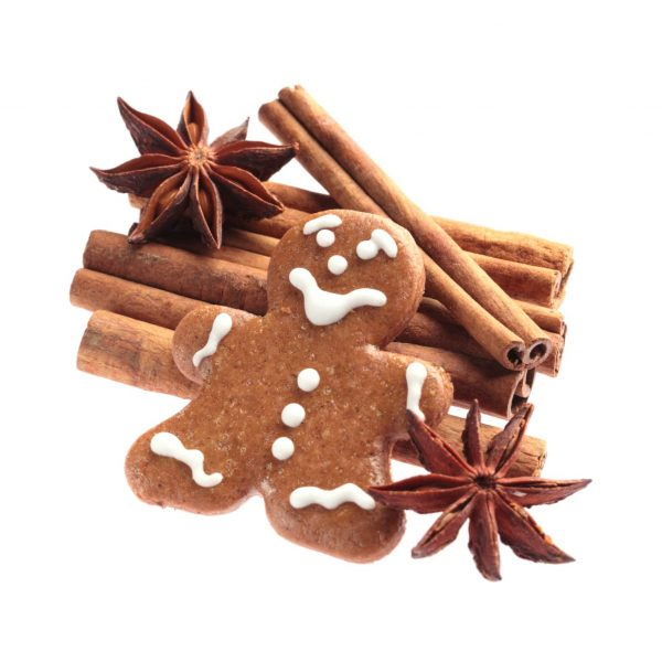 Gingerbread Wafer Scent