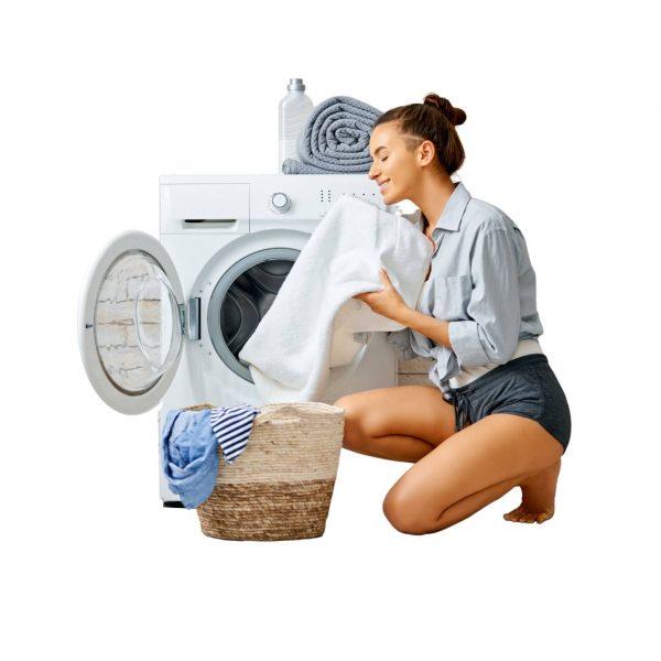 Fresh Laundry Scent