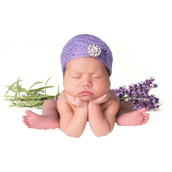 Restful Lavender Fragrance