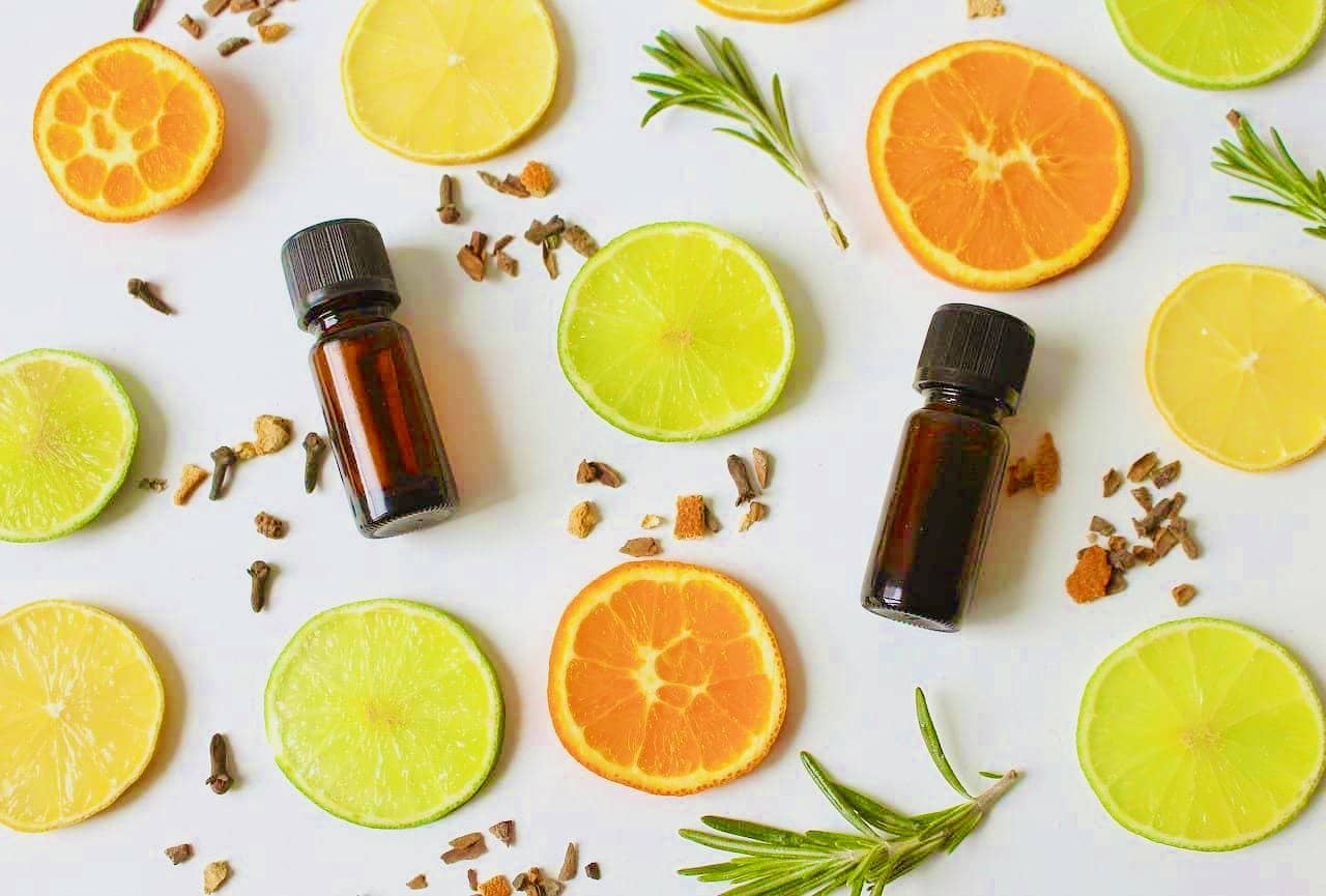 Best Home Air Freshener Fragrance