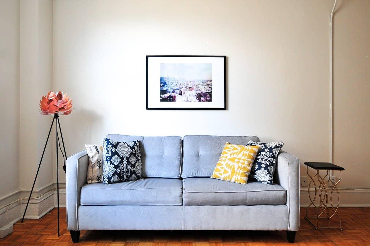 Cleaning Smoke Odors Furniture