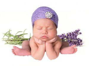 Calming Lavender Fragrance
