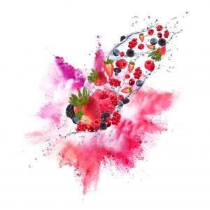 Berry Blast Wafer Fragrance Refill