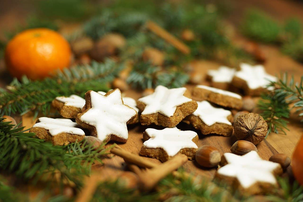 Best Holiday Home Scents