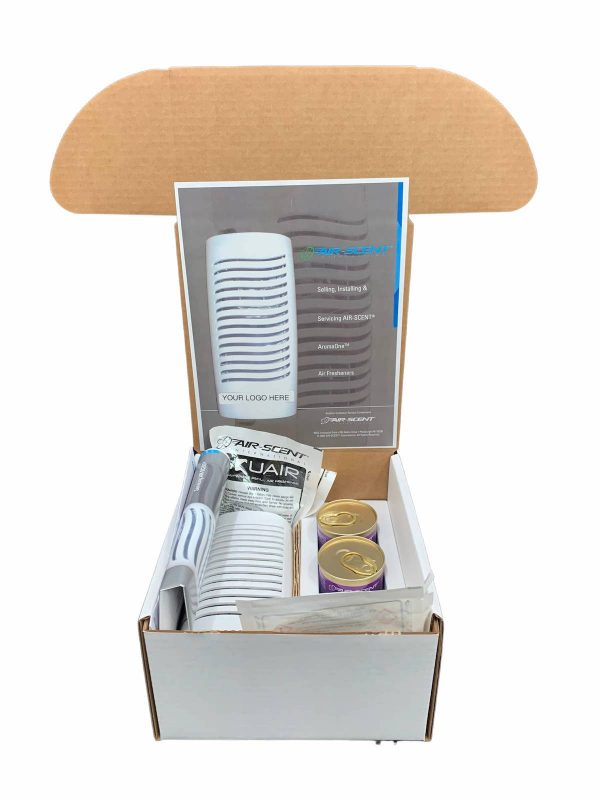 Air Freshener Business Starter Kit