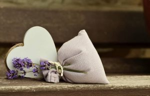 Lavender Sachet For Home