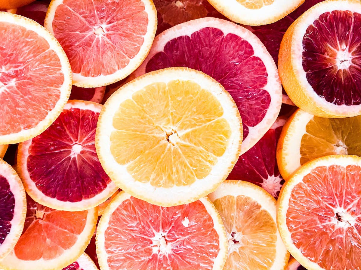 Fruit Inspired Ambient Scents