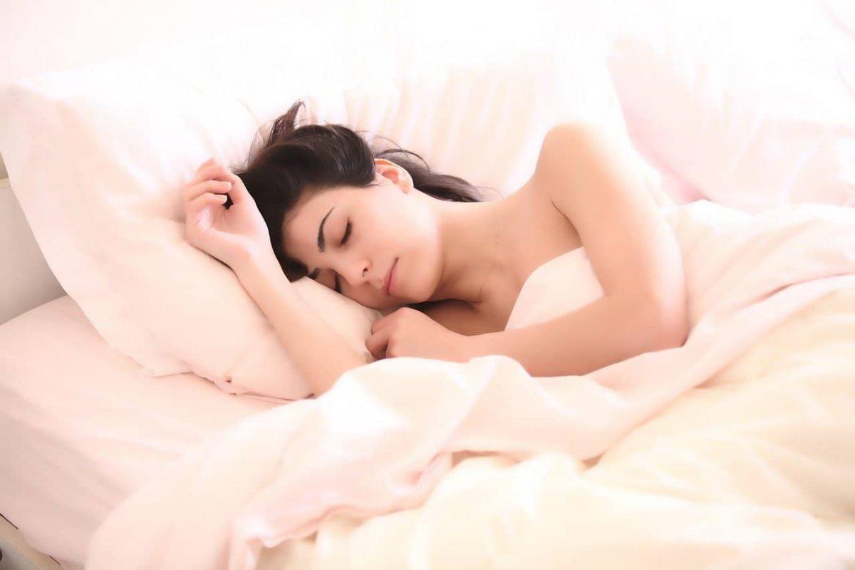 Scents To Help Sleep